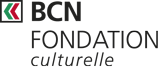 Logo Fondation culturelle BCN